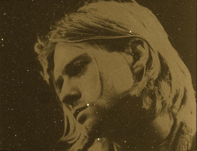 Russell Young, 'Kurt Cobain', 2009, Nikola Rukaj Gallery
