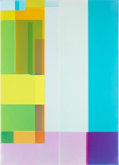 , 'Tray,' 2015, Galeria Filomena Soares