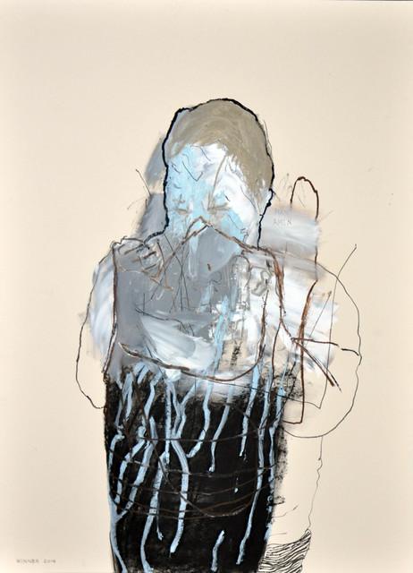 , 'No Nega (Don't Deny),' 2014, Yavuz Gallery