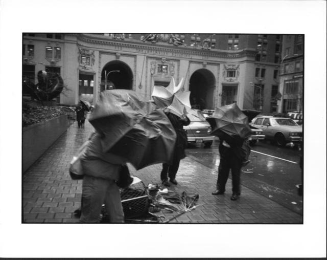 , 'Helmsley building, New York, USA,,' 1994, °CLAIR Galerie