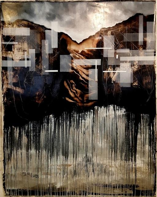 , 'Mount Angel I,' , Artistics