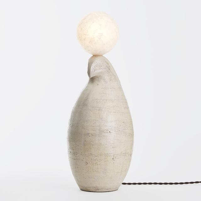 Kristin Victoria Barron, 'Hawk Lamp ', 2019, The Future Perfect