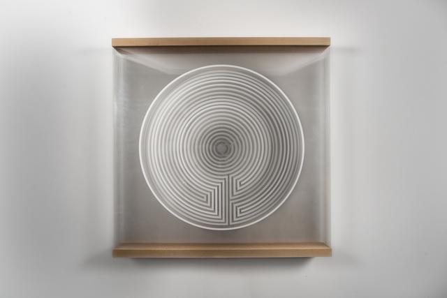 , 'Kul VI,' 2015, ATHR