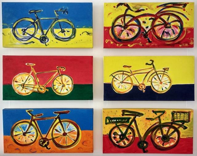 , 'Série Bike,' , Inn Gallery