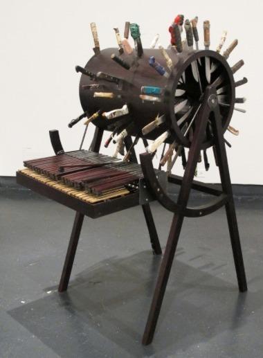 , 'Risus Sativus,' 2011, La Galería - Arte Contemporáneo