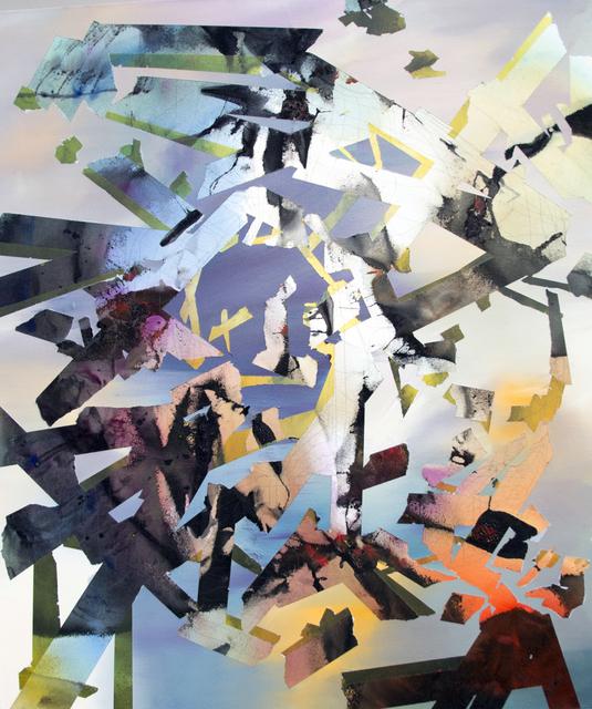 , 'Spontaneity 12,' 2016, Ro2 Art