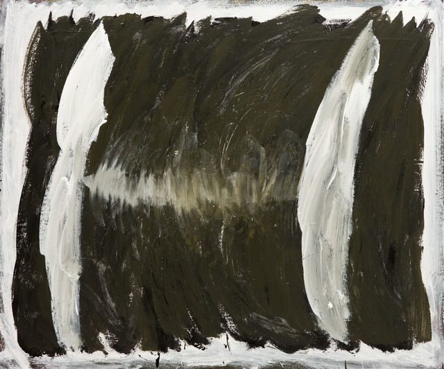 Lottie Consalvo, 'Ending Line', 2019, Dominik Mersch Gallery