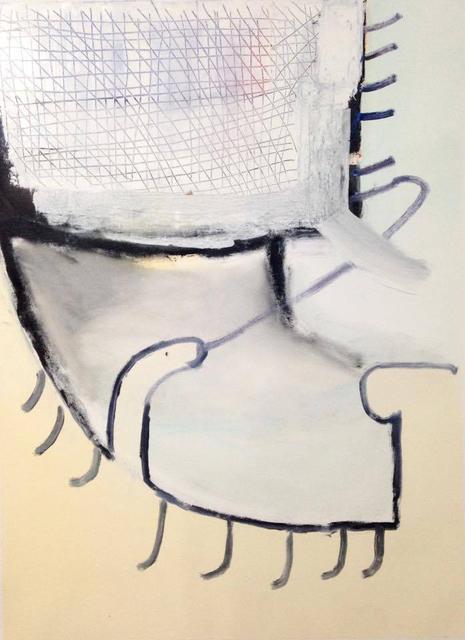 , 'Untitled,' 2017, Mite