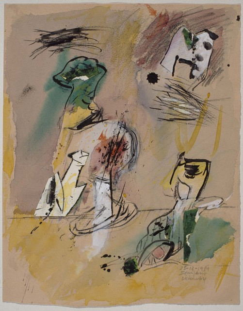 , 'Untitled,' , Rafael Pérez Hernando Arte Contemporáneo