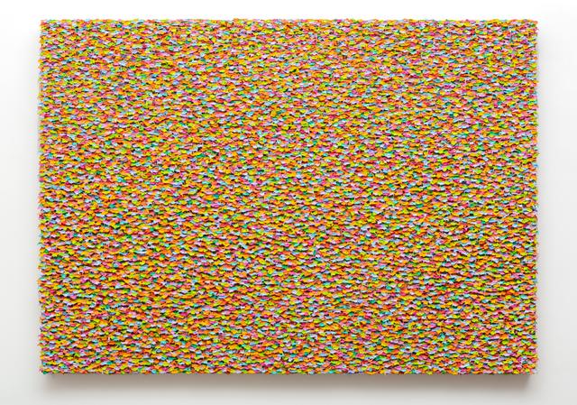 , '20,029,' 2018, Philip Slein Gallery