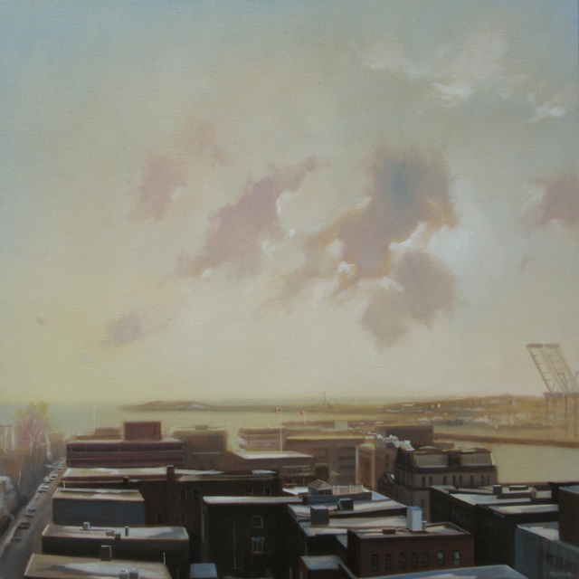 Cliff Turner, 'Golden South', 2019, Gallery 78