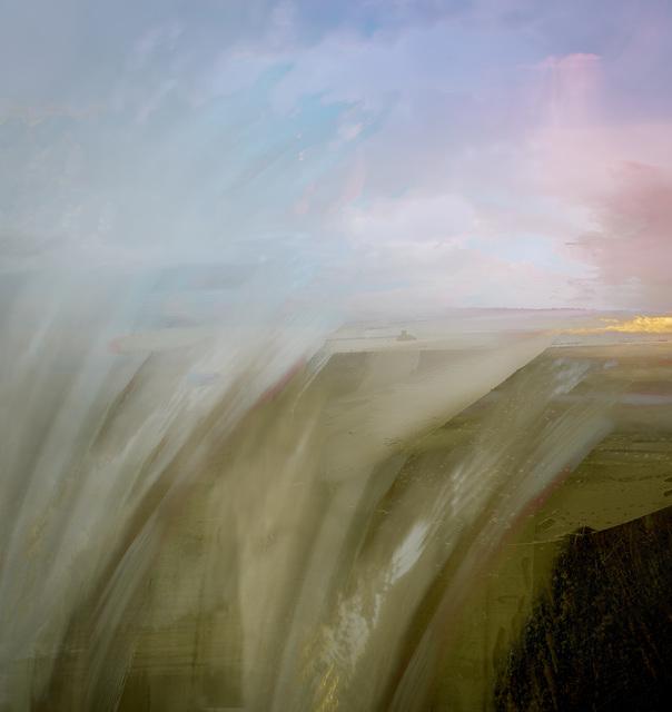 Valda Bailey, 'The Turning Tide', 2012-2019, Sohn Fine Art