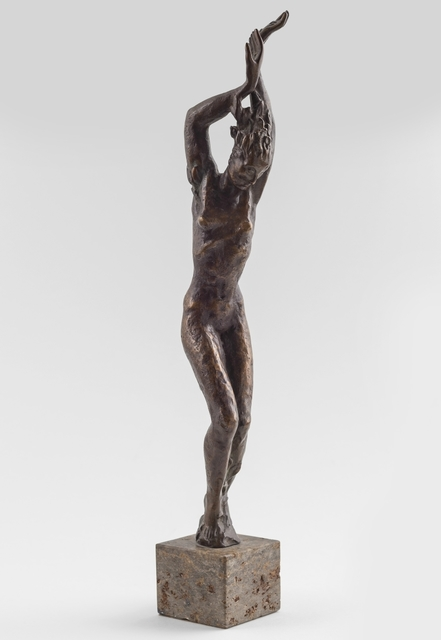 , 'Kleine Daphne (Small Daphne),' 1917, Galerie Thomas