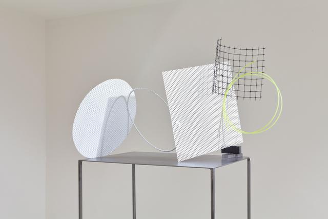 , 'Untitled,' 2012, MLF | MARIE-LAURE FLEISCH