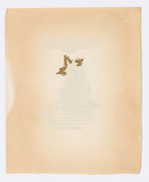 Ann-Marie James, 'Small Passion 1', 2019, Karsten Schubert