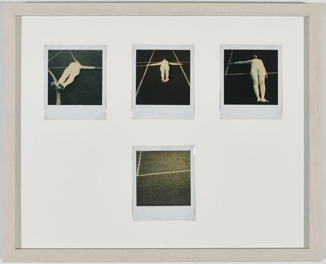 , 'Cuerpo y línea I,' 1977, Henrique Faria Fine Art