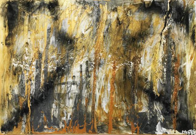 Haydée Montesco, 'Lédoesse', 2018, Galerie Libre Est L'Art
