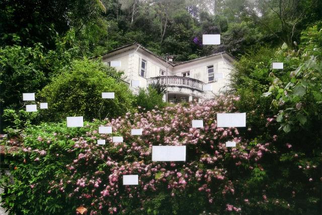 , 'Postcard from Brazil,' 2016, Casa Nova Arte e Cultura Contemporanea