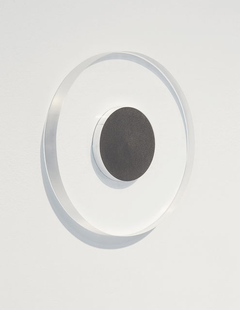 , 'Drawing in Round Frame II,' 2015, i8 Gallery