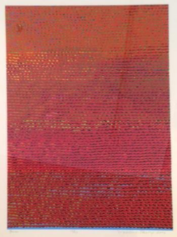 , 'Refuge,' , Heather Gaudio Fine Art
