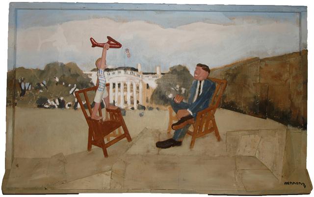 , 'Avioneta Roja,' , MAMAN Fine Art Gallery
