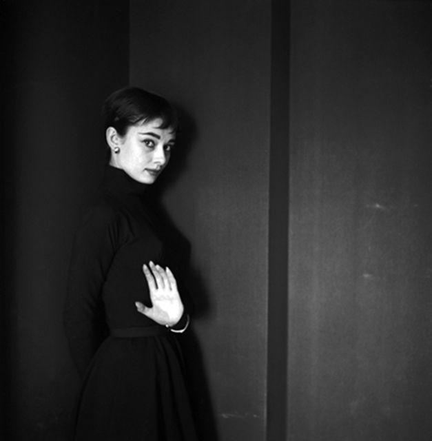 Cecil Beaton, 'Audrey Hepburn', 1954, Photography, Staley-Wise Gallery
