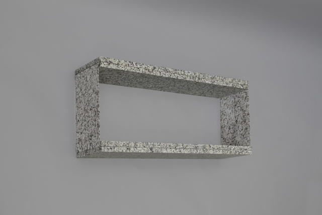 , 'Granite Shelf,' 2016, Etage Projects