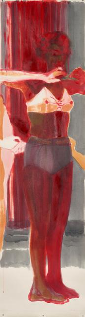 , 'Untitled (Well Worn 23),' 2015, Goodman Gallery