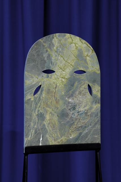 , 'Crying mask,' 2018, Ani Molnár Gallery