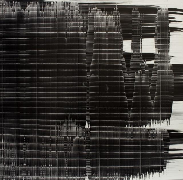 , 'Untitled 1,' 2001-2003, Jenn Singer Gallery