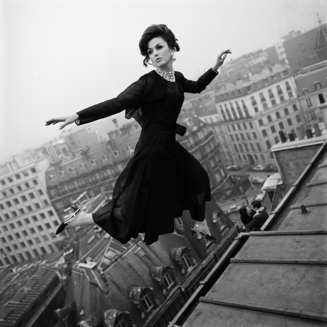 , 'Fly Dior,' 1965, Gilman Contemporary