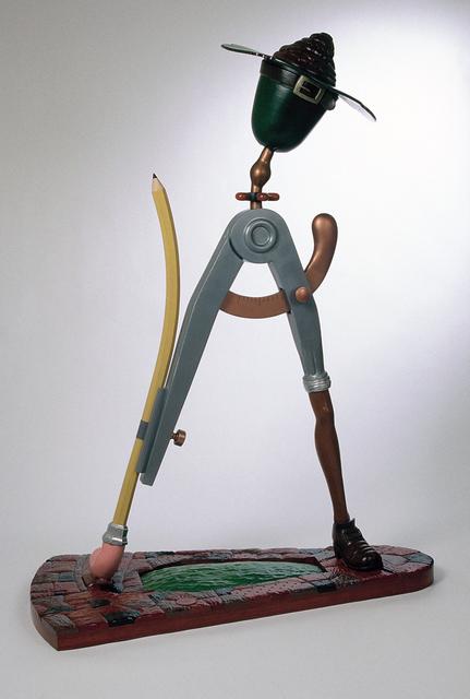 , 'Promised Land,' 1995, Turner Carroll Gallery