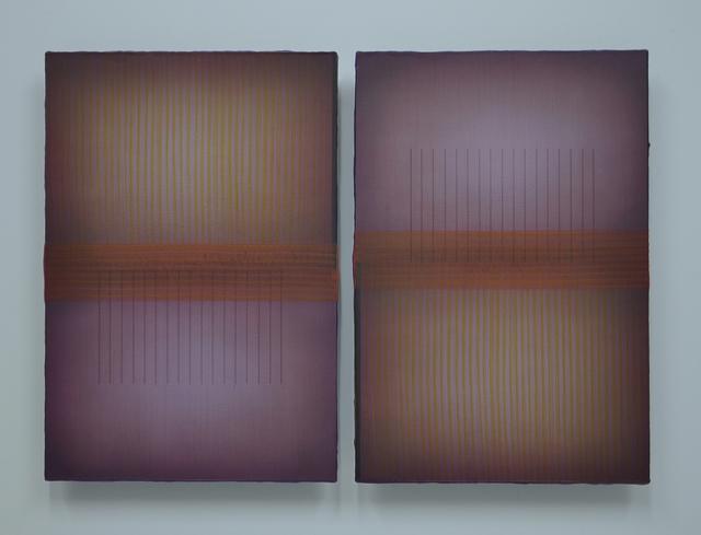 Marc Ross, 'The Feeling I Feel #3', 2014, The Bonfoey Gallery