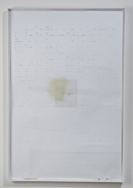 , 'Get Mellons,' 2013, Simon Preston Gallery