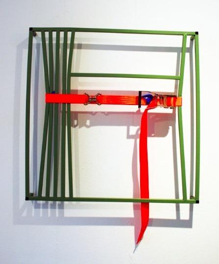 , 'DK 023,' 2015, Galerie SOON