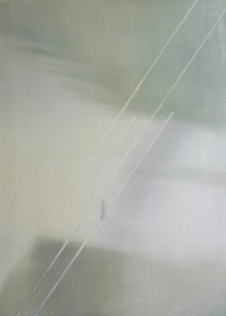 , 'Penumbra IV,' 2016, Galerie Rüdiger Schöttle