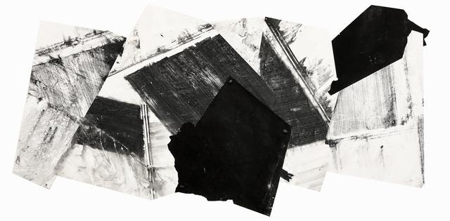 , 'Untitled 1,' 2018, CFHILL
