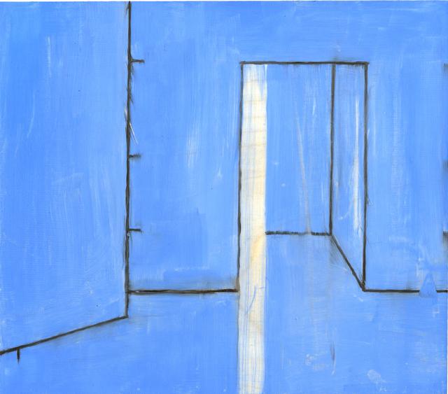 , 'Untitled ,' 2016, Christine König Galerie