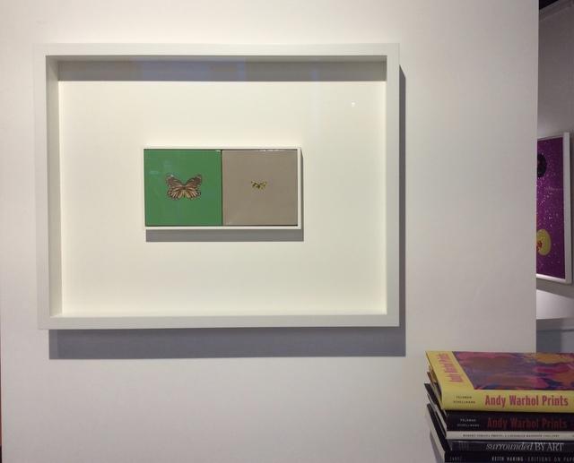 Damien Hirst, 'LOVE, LOVE', 2005, Joseph Fine Art LONDON