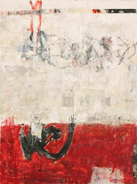 , 'Mooring,' 2017, Patricia Rovzar Gallery