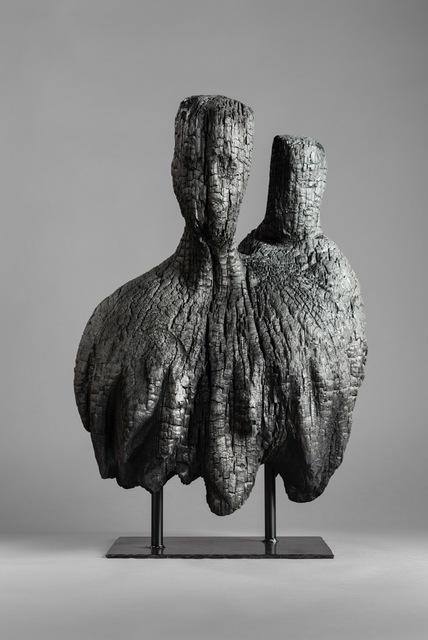 , 'Präsenz,' 2017, Galleria Doris Ghetta