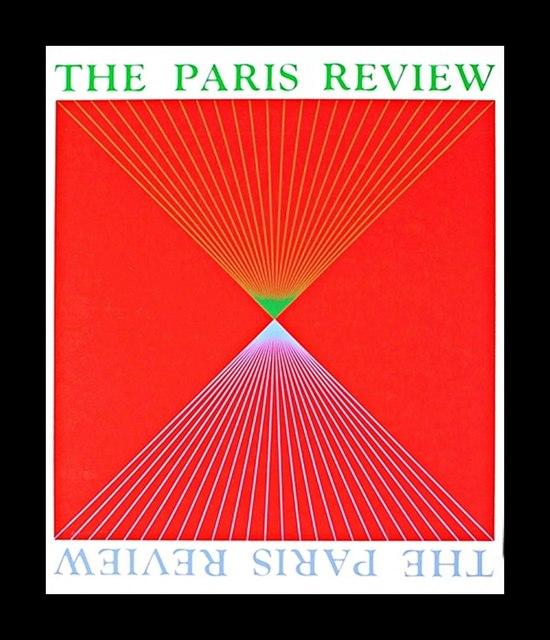 , 'The Paris Review ,' 1965, Alpha 137 Gallery