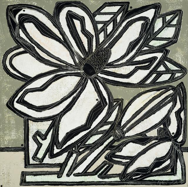 , 'Magnolia Blossom III,' 2016, Joanne Artman Gallery