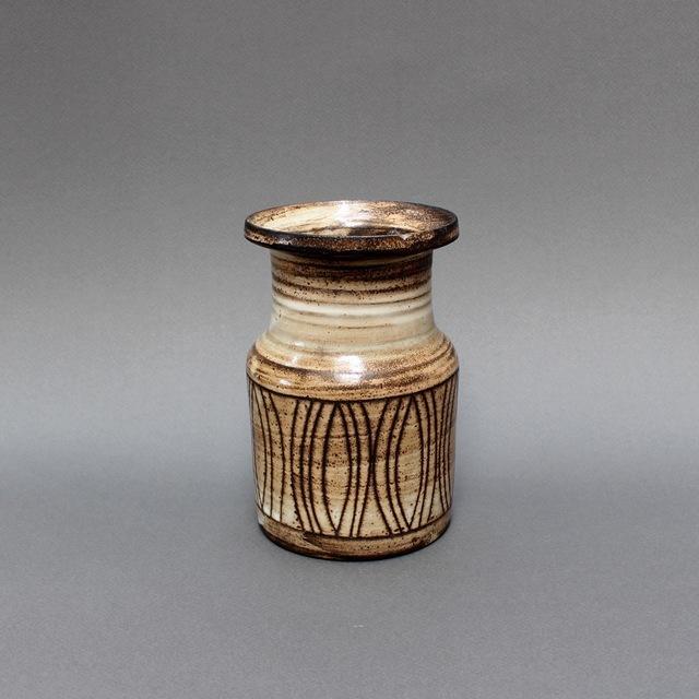 , 'Ceramic Vase,' 1960-1969, Bureau of Interior Affairs