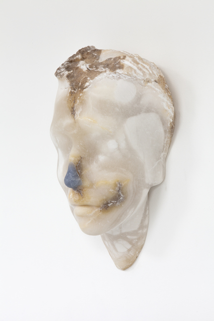 , 'AL/XXXXI/17,' 2017, Geukens & De Vil