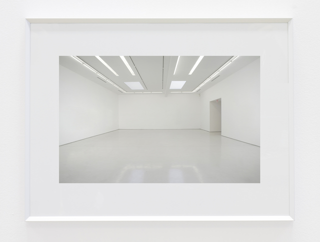 , 'Vides,' 2011-2015, Dürst Britt & Mayhew
