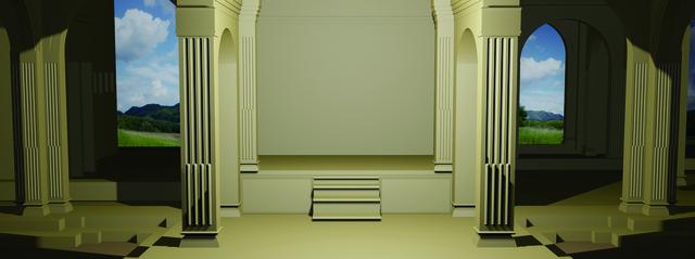 Jeong Ju Jeong, 'Palace', 2017, Gallery Chosun