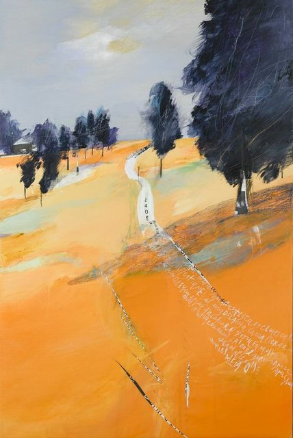 , 'Cami Perdut,' 2003, GALLERY M