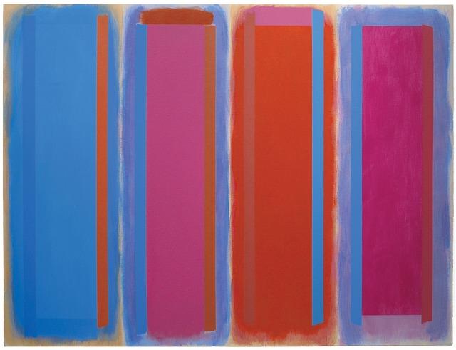 Doug Ohlson, 'Salammbo', 1996, Washburn Gallery