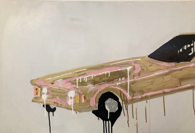 Alison Mosshart, 'HOOD', 2018, FF-1051 Gallery